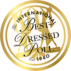 2019 International Best-Dressed List
